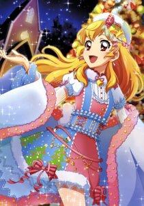 Rating: Questionable Score: 3 Tags: aikatsu! christmas dress tagme User: Radioactive