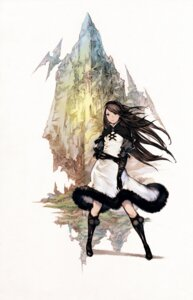 Rating: Safe Score: 35 Tags: bravely_default square_enix yoshida_akihiko User: Radioactive