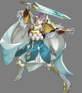 Rating: Questionable Score: 2 Tags: armor fire_emblem fire_emblem_heroes hríd maeshima_shigeki male nintendo sword transparent_png User: Radioactive