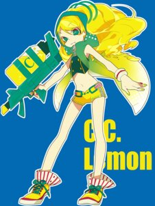 Rating: Safe Score: 9 Tags: c.c._lemon c.c._lemon_(character) mochizuki_kei User: Phiris
