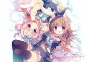 Rating: Safe Score: 32 Tags: peach_candy yukie User: Radioactive