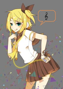 Rating: Safe Score: 20 Tags: feng_hu kagamine_rin seifuku transparent_png vocaloid User: 23yAyuMe