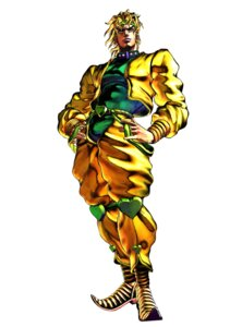 Rating: Safe Score: 4 Tags: dio_brando jojo's_bizarre_adventure male User: Yokaiou