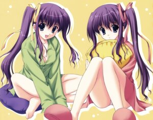Rating: Questionable Score: 24 Tags: nanao_naru pajama pantsu User: avrild12