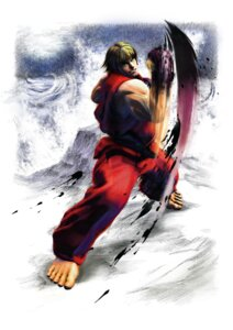 Rating: Safe Score: 3 Tags: ikeno_daigo ken_masters street_fighter street_fighter_iv User: Yokaiou