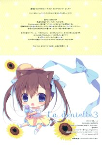 Rating: Questionable Score: 17 Tags: animal_ears chibi miyasaka_nako nekomimi tagme tail User: Twinsenzw
