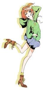 Rating: Safe Score: 21 Tags: heels hoshizora_rin love_live! vice_(kuronekohadokoheiku) User: saemonnokami