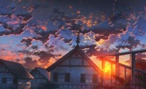 kenzo 093 landscape seifuku #87309