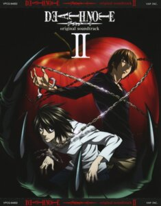Rating: Safe Score: 6 Tags: death_note l male yagami_light User: Radioactive