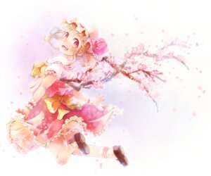 Rating: Safe Score: 18 Tags: flandre_scarlet shima_(si04ma82) touhou wings User: Mr_GT