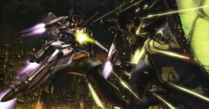 Rating: Safe Score: 15 Tags: macross macross_frontier mecha vf_valkyrie User: Share
