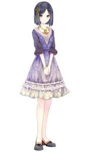 Rating: Safe Score: 57 Tags: dress kishida_mel school_fanfare User: saemonnokami