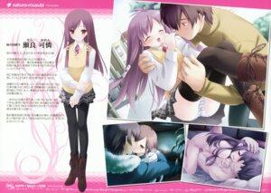 Rating: Explicit Score: 19 Tags: cuffs gayarou kiriyama_keigo loli naked pantsu profile_page sakura_musubi seifuku sera_karen sex shimapan thighhighs User: Kalafina