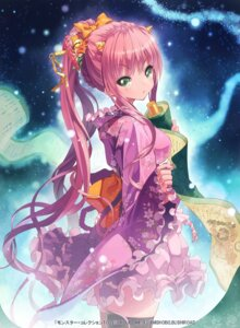 Rating: Safe Score: 70 Tags: horns kankurou kimono thighhighs User: Mr_GT