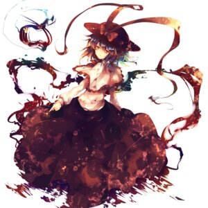 Rating: Safe Score: 21 Tags: dress kirero nagae_iku touhou User: charunetra
