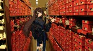 Rating: Safe Score: 27 Tags: aikatsu! cogecha dress shibuki_ran User: Radioactive