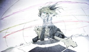 Rating: Safe Score: 3 Tags: abara_heiki kagamine_rin meltdown_(vocaloid) vocaloid User: yumichi-sama