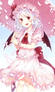 Rating: Safe Score: 24 Tags: 817nono remilia_scarlet touhou wings User: zero|fade