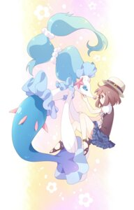 Rating: Safe Score: 29 Tags: namori pokemon pokemon_sm User: nphuongsun93