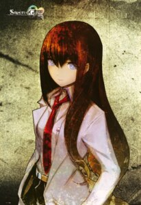Rating: Safe Score: 80 Tags: 5pb. huke makise_kurisu nitroplus steins;gate User: Kalafina