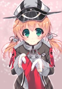 Rating: Safe Score: 14 Tags: kantai_collection noto_kurumi prinz_eugen_(kancolle) User: fairyren