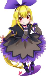 Rating: Safe Score: 9 Tags: dokidoki!_precure dress pretty_cure regina_(dokidoki!_precure) yupiteru User: charunetra