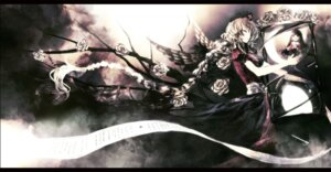 Rating: Safe Score: 11 Tags: houraisan_kaguya iori_(yakata-bako) touhou yagokoro_eirin User: Radioactive