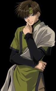Rating: Safe Score: 6 Tags: cho_hakkai male saiyuki User: Radioactive