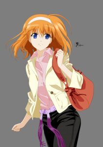 Rating: Safe Score: 15 Tags: fuyou_kaede shuffle signed transparent_png vector_trace User: Radioactive