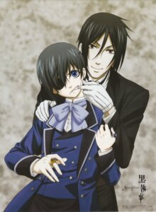 Rating: Safe Score: 20 Tags: ciel_phantomhive eyepatch kuroshitsuji male sebastian_michaelis User: Radioactive