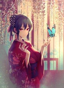Rating: Safe Score: 37 Tags: kimono limeblock User: Mr_GT