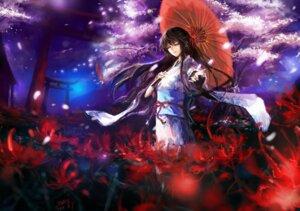 Rating: Safe Score: 36 Tags: kimono stu_dts User: avetal
