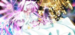 Rating: Safe Score: 24 Tags: akemi_homura dress hazuki_touya kaname_madoka puella_magi_madoka_magica ultimate_madoka User: KerrigN