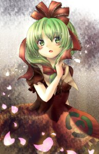 Rating: Safe Score: 12 Tags: kagiyama_hina komikko_(alice) touhou User: JCorange