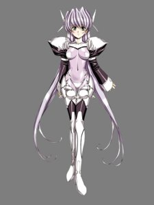 Rating: Safe Score: 15 Tags: armor bodysuit growlanser growlanser_iv thighhighs transparent_png urushihara_satoshi User: NotRadioactiveHonest