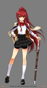 Rating: Safe Score: 24 Tags: bike_shorts elesis elsword seifuku sword tagme transparent_png User: Nepcoheart