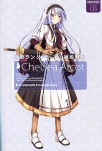 Rating: Safe Score: 7 Tags: chelsea_arcot ko~cha profile_page shukufuku_no_campanella User: admin2