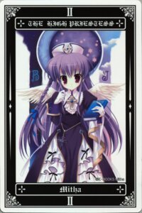 Rating: Safe Score: 16 Tags: card mitha tarot wings User: petopeto