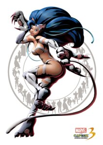 Rating: Safe Score: 20 Tags: animal_ears ass capcom dark_stalkers felicia marvel_vs_capcom marvel_vs_capcom_3 nekomimi shinkirou tail thighhighs User: Radioactive