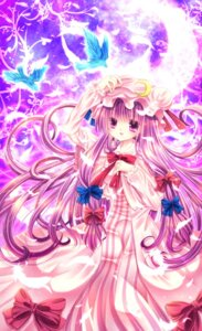 Rating: Safe Score: 15 Tags: momomiya_mion patchouli_knowledge touhou User: Yuffie