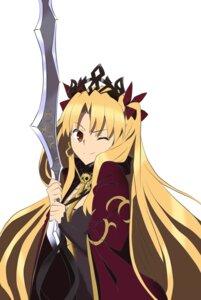 Rating: Safe Score: 10 Tags: ereshkigal_(fate/grand_order) fate/grand_order sword User: Kiuu