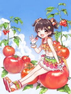 Rating: Safe Score: 19 Tags: akagi_miria rojiko the_idolm@ster the_idolm@ster_cinderella_girls User: Mr_GT