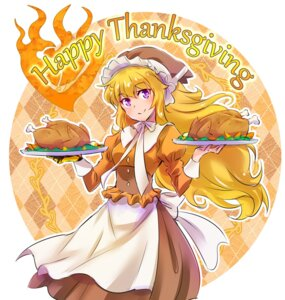 Rating: Safe Score: 7 Tags: iesupa rwby waitress yang_xiao_long User: saemonnokami