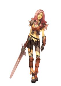 Rating: Safe Score: 15 Tags: armor cleavage sword tagme User: Radioactive