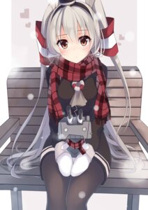 Rating: Safe Score: 69 Tags: amatsukaze_(kancolle) kantai_collection netarou pantyhose rensouhou-kun User: nphuongsun93