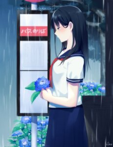 Rating: Safe Score: 37 Tags: achiki seifuku User: charunetra