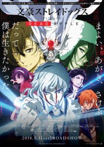 Rating: Safe Score: 6 Tags: blood bungou_stray_dogs japanese_clothes jpeg_artifacts tagme User: saemonnokami