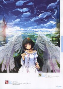 Rating: Safe Score: 25 Tags: aile wings User: リナ