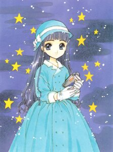 Rating: Safe Score: 3 Tags: card_captor_sakura clamp daidouji_tomoyo dress possible_duplicate User: Omgix
