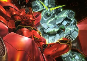 Rating: Safe Score: 13 Tags: gundam gundam_unicorn mecha unicorn_gundam User: drop